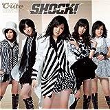 SHOCK!(初回生産限定盤)(DVD付)
