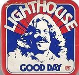 Lighthouse: Good Day LP VG++/NM Canada GRT 9230 1046 Ringwear