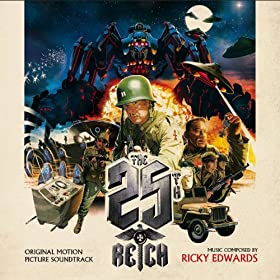 The 25th Reich (Original Motion Picture Soundtrack)