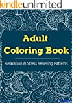 Adult Coloring Book: Coloring Books f...