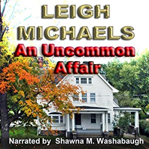 An Uncommon Affair Audiobook