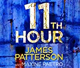 James Patterson 11th Hour: (Women's Murder Club 11)