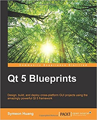 Qt5 Blueprints