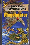 img - for Magehunter (Puffin Adventure Gamebooks) book / textbook / text book