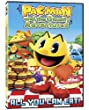 Pac-Man & The Ghostly Adventures: All You Can Eat [DVD] [2013] [Region 1] [US Import] [NTSC]