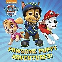Pawsome Puppy Adventures!