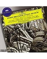 Bruckner : Te Deum - Motets - Psaume 150