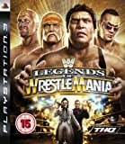 echange, troc WWE Legends of Wrestlemania (PS3) [import anglais]