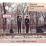 Gansch & Breinschmid Live - Live at Wiener Konzerthaus