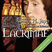 Lacrimae (Les mystères de Druon de Brévaux 2) | Andrea H. Japp