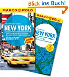 MARCO POLO Reisef�hrer New York: Reis...
