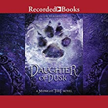 Daughter of Dusk (       UNABRIDGED) by Livia Blackburne Narrated by Bianca Amato