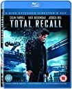 Total Recall (Blu-ray + UV Copy)  [2012]