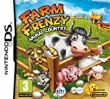 echange, troc Farm Frenzy: Animal Country (Nintendo DS) [import anglais]