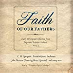 Faith of Our Fathers, Vol. 2: Daily Devotional Collection from Inspired Christian Authors |  Made for Success