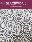 Blackwork (Dover Embroidery, Needlepoint) (0486401782) by Mary Gostelow