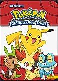 Pokémon - Ma pochette posters...