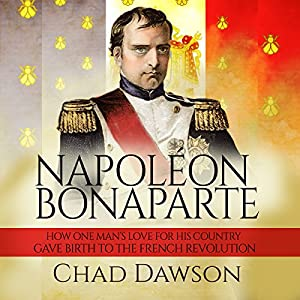 Napoléon Bonaparte Audiobook