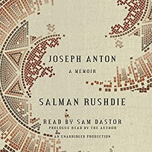 Joseph Anton Audiobook