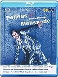 Pelleas Et Melisande [Blu-ray] [Import]