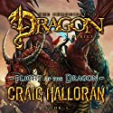 Flight of the Dragon: The Chronicles of Dragon, Series 2, Book 5 Audiobook by Craig Halloran Narrated by Lee Alan