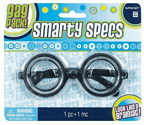smarty specs fun glasses - 1