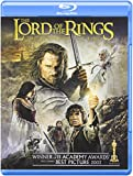 img - for Lord of the Rings: Return of the King / Battle of [Blu-ray] book / textbook / text book
