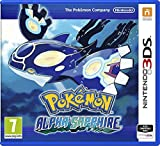 Cheapest Pok+®mon Alpha Sapphire (Nintendo 3DS) on Nintendo 3DS