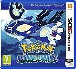 Pok�mon Alpha Sapphire (Nintendo 3DS)