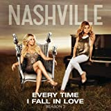 Every Time I Fall In Love [feat. Clare Bowen]