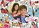 Ravensburger Disney High School Musical 2 XXL 100 piece jigsaw puzzle