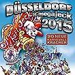 D�sseldorf Is megajeck 2015