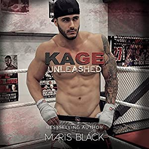 Kage Unleashed Audiobook