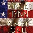 Consent to Kill Hörbuch von Vince Flynn Gesprochen von: George Guidall