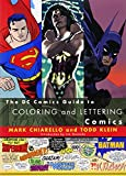img - for DC Comics Guide to Coloring and Lettering Comics book / textbook / text book