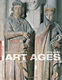 Gardner's Art through the Ages: Backpack Edition, Book B (with CourseMate Printed Access Card)