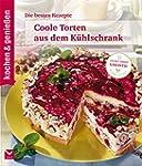 Kochen & Genie�en  Coole Torten aus d...