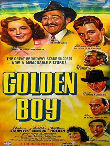 Golden Boy (1939)