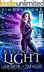 Rising Light (Armor of Magic Book 2)