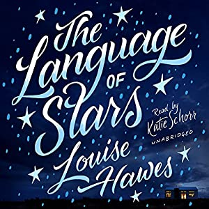 The Language of Stars Audiobook