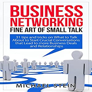 Business Networking Audiobook