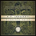 Eldritch Tales: A Miscellany of the Macabre Hörbuch von H. P. Lovecraft Gesprochen von:  various narrators