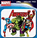 Avengers Group Mouse Pad