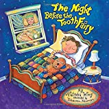 The Night Before the Tooth Fairy (0448432528) by Wing, Natasha