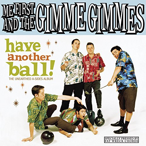 Have Another Ball (CD)