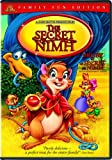 The Secret of NIMH: Special Edition (Widescreen) (Bilingual)