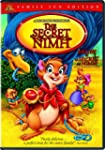 The Secret of NIMH: Special Edition (...