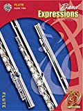 img - for Band Expressions: Flute, Book 2 book / textbook / text book