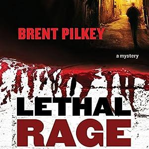 Lethal Rage Audiobook