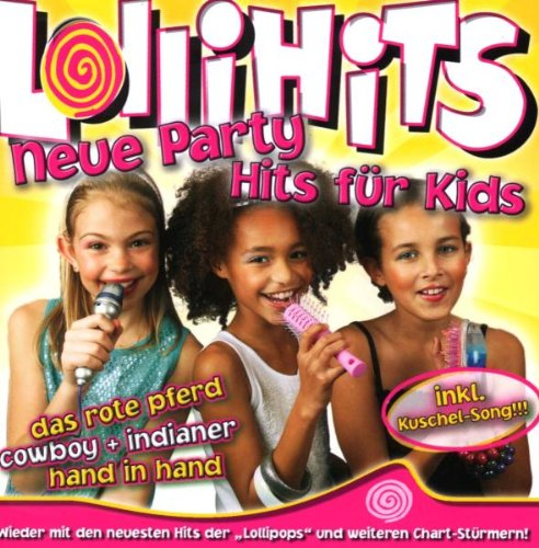 VA-Lollihits Neue Partyhits Fuer Kids 2010-CD-FLAC-2009-VOLDiES Download
